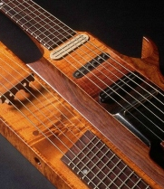 Reichel was also a guitar maker. Page 9 of daxo.de takes you through a history of his creations