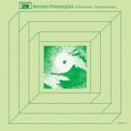 'Futuristic' Parmegiani album art c.1970