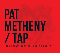 metheny-tap