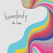 Kneebody: The Line. Source: eMusic; click to go there.