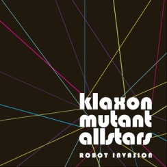 Robot Invasion. Source: Bandcamp; click to go there.