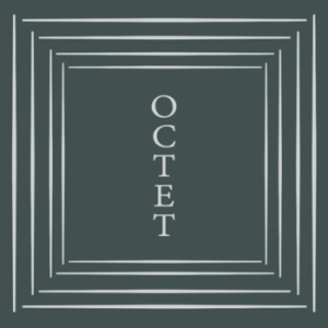 Aram Shelton: Octet. Source: Bandcamp; click to go there