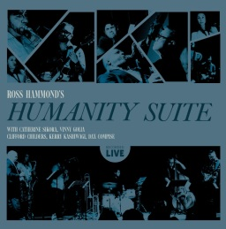 Ross Hammond: Humanity Suite