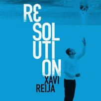 Xavi Rejia -- Resolution (Moonjune, 2014)