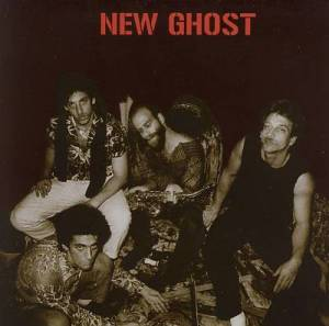New Ghost: Live Upstairs at Nick's (ESP-Disk, 2006)