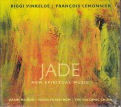 Biggi Vinkeloe -- Jade (Futura, 2015)