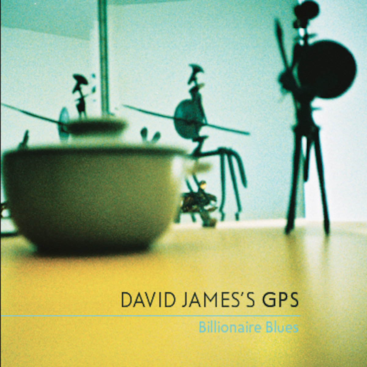 David James Billionaire Blues Memory Select Journeys In Creative
